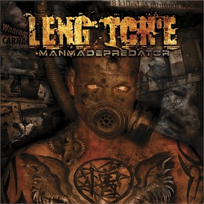 Leng Tch'e - Man Made Predator