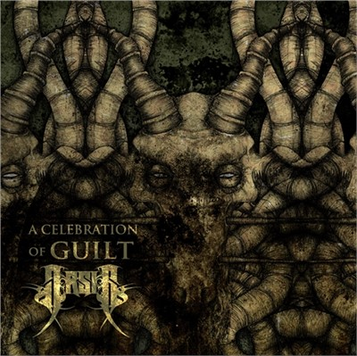 Arsis - A Celebration Of Guilt Deluxe Limited Gatefold Lp + Bonus 7""