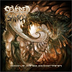 Severed Savior - Servile Insurrection