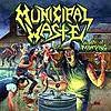 Municipal Waste - The Art Of Partying (Picture Vinyl)