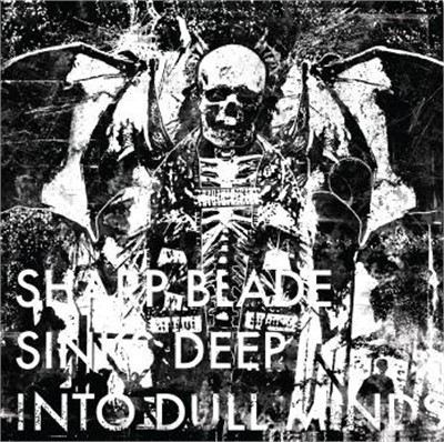 Defeatist - Sharp Blade Sinks Deep Into Dull Minds