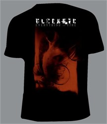 Ulcerate - Everything Is Fire Short Sleeve Tshirt