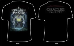 "Fleshgod Apocalypse - ""Oracles"" Short Sleeve Tshirt"