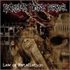 Extremem Noise Terror - Law Of Retaliation