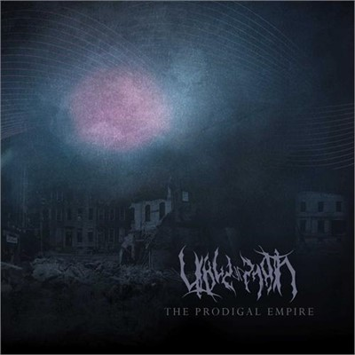 Vale Of Pnath - The Prodigal Empire