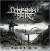 Cerebral Bore - Maniacal Miscreation