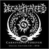 Decapitated - Carnival Is Forever Ltd Cd/Dvd Digi