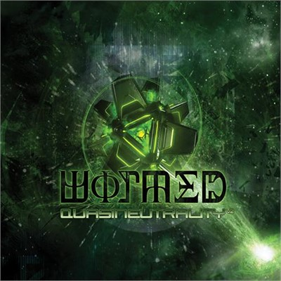 Wormed - Quasineutrality (Reissue Digipak)