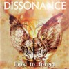 Dissonance - Look To Forget