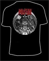 Noisear - Turbulent Resurgence Shortsleeve T-Shirt
