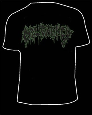 Malignancy - Eugenics Shortsleeve T-Shirt