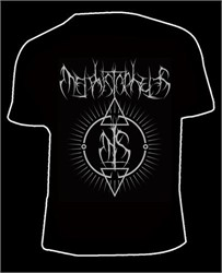 Mephistopheles - Sounds Of The End Tshirt