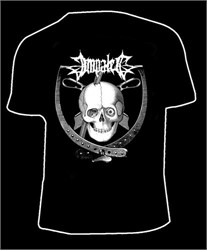 Impaled - The Dead Still Dead Remain Tshirt