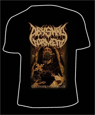 Abysmal Torment - Cultivate The Apostate Tshirt