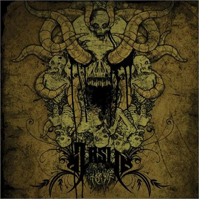 Arsis - A Diamond For Disease Reissue