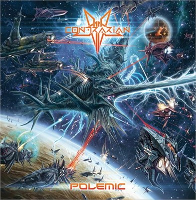 Contrarian - Polemic