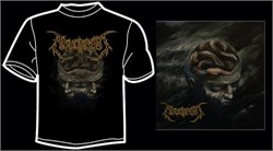 "Abhorrent - ""Intransigence"" Short Sleeve Tshirt"