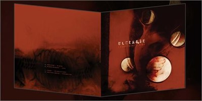 Ulcerate - Everything Is Fire Limited Edition Gatefold 2Xlp
