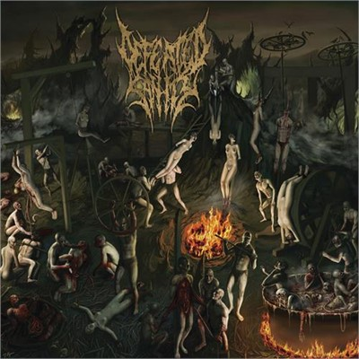 Defeated Sanity - Chapters Of Repugnance (Deluxe Reissue) Lp