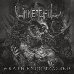 "Unmerciful - Wrath Encompassed 12"" Vinyl"