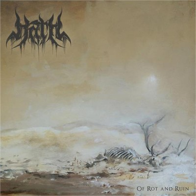 Hath - Of Rot And Ruin Lp
