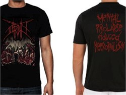 Hath - Of Rot And Ruin Longsleeve Tshirt