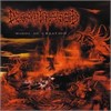 Decapitated - Winds Of Creation Cd/Dvd Reissue