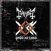 Mayhem - Ordo Ad Chao Ltd Metal Box