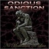 Odious Sanction - No Motivation To Live