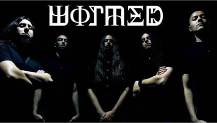 Wormed featured band 2013