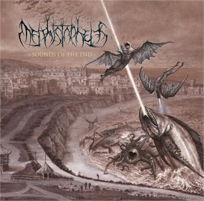 Mephistopheles - Sounds Of The End