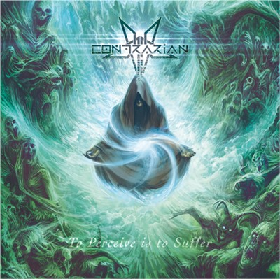 Contrarian - To Perceive Is To Suffer